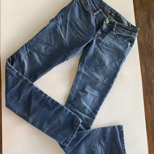 DL1961 Jessica skinny jeans